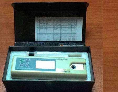 Refractometer 28-65