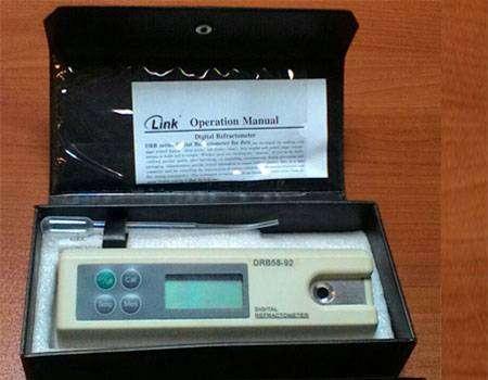 Refractometer 58-92