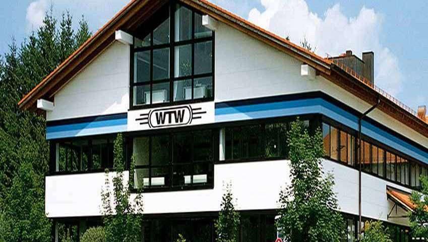 کمپانی WTW