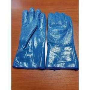 دستکش مخصوص تانک ازت