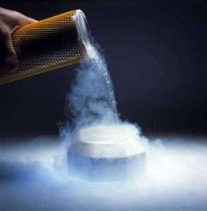 سفارش نیتروژن مایع